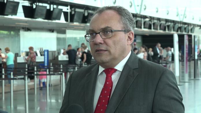 Centralny Port Komunikacyjny może być konkurencją dla lotnisk regionalnych. Te obsługują 2/3 ruchu pasażerskiego w Polsce