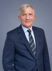 Jacek Paszke – Prezes Bricomarché