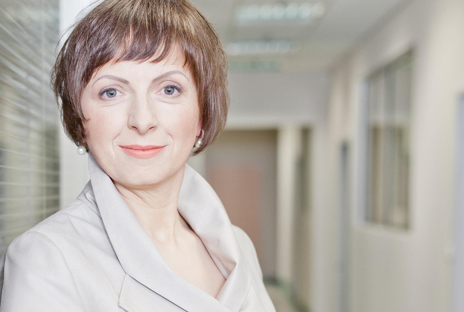 Justyna Orzeł – Carrefour Polska