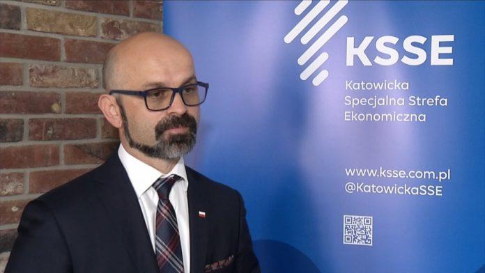 Katowicka Specjalna Strefa Ekonomiczna przyciąga coraz więcej małych i średnich firm. W I półroczu 2019 r. powstało tam 800 nowych miejsc pracy