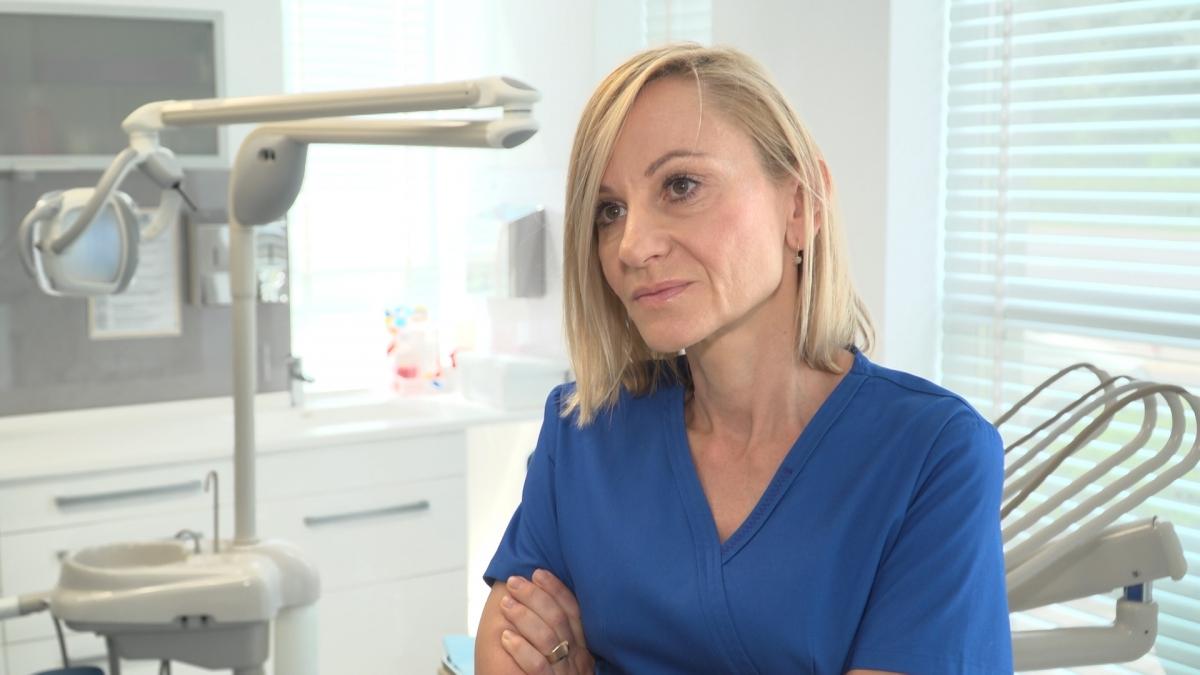 Komórki macierzyste można uzyskać także z zębów. Procedura pobrania jest mniej inwazyjna niż ze szpiku 1