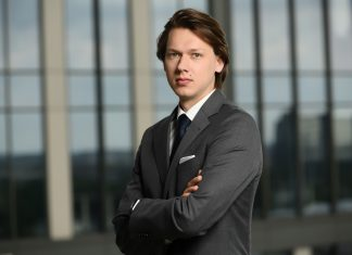 Krzysztof Grabowski, Inspektor Danych Osobowych z międzynarodowej firmy doradczej Crowe