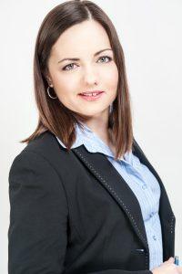 Liliana Różycka-Szajna, ekspert rynku FMCG w GfK