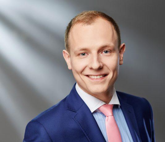 Marek Straszak, Portfolio Manager Generali Investments TFI