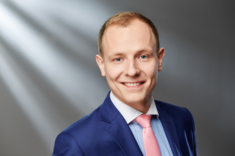Marek Straszak`