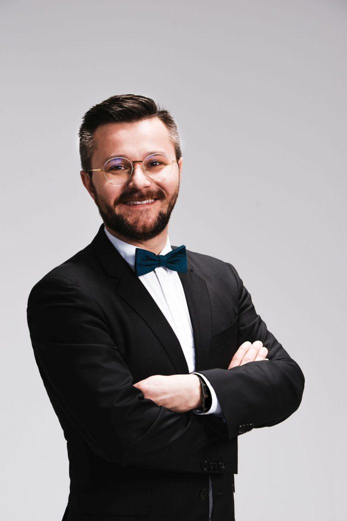 Michał Styś, OPG Property Professionals