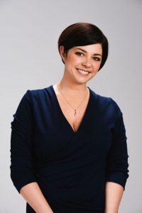 Monika Hryniewicz, OPG Property Professionals
