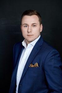 Patryk Górczyński, dyrektor zarządzający ASM Sales Force Agency