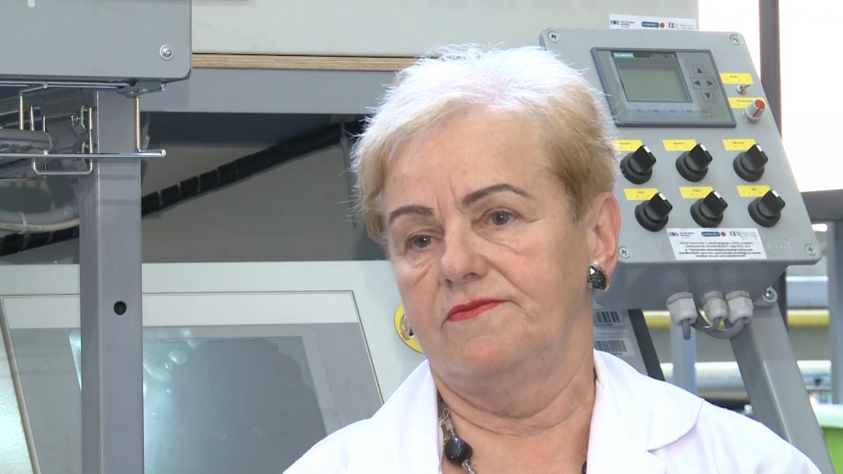 Polscy naukowcy stworzyli ekologiczny zamiennik plastiku. Rozkłada się po trzech miesiącach, a produkcja z jego użyciem jednorazowych sztućców jest o kilkanaście procent tańsza niż tradycyjnych 1