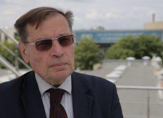 prof. Krzysztof Kozłowski