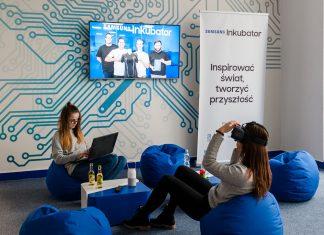 Samsung Inkubator
