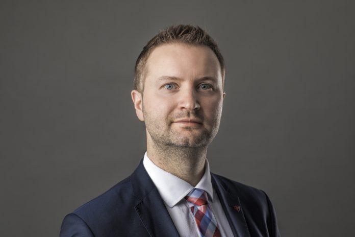 Tomasz Wiatrak nowy Prezes Unipetrolu