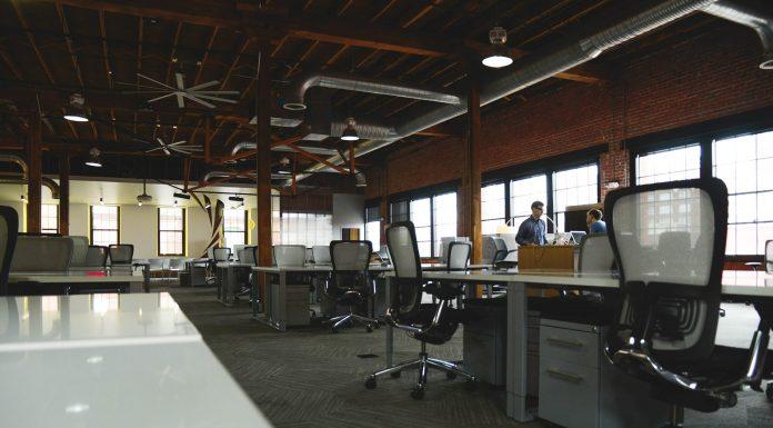 biuro praca pracownik