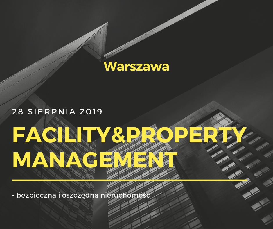 facility&property Management
