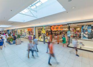 galeria handlowa zakupy sklep
