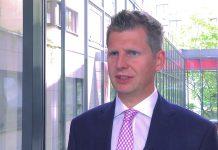 Łukasz Wardyn, dyrektor CMC Markets na Europę Wschodnią