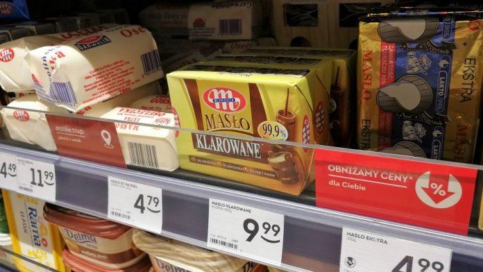 masło sklep