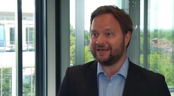 dr Marcin Huczkowski, radca prawny i partner z Zięba&Partners