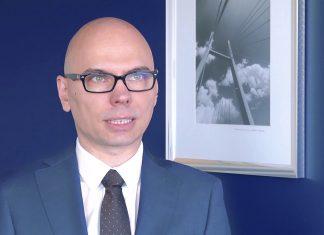 Paweł Stańczyk, doradca podatkowy w Kancelarii Ożóg Tomczykowski