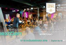 IV Kongres Next Generation już 17-18 października w Poznaniu