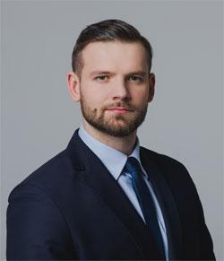 Adwokat Dawid Rasiński, Dział Prawa Karnego oraz Dział Compliance Kancelarii Sadkowski i Wspólnicy