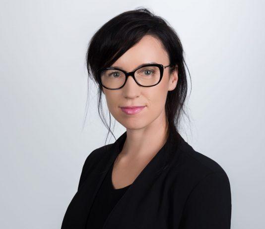 Agnieszka Marciniak, Senior Manager w firmie rekrutacyjnej Michael Page