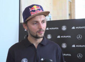 Andrzej Bargiel pod koniec września chce zjechać na nartach z Mount Everest. Wyprawa ma zwrócić uwagę na zanieczyszczenie środowiska
