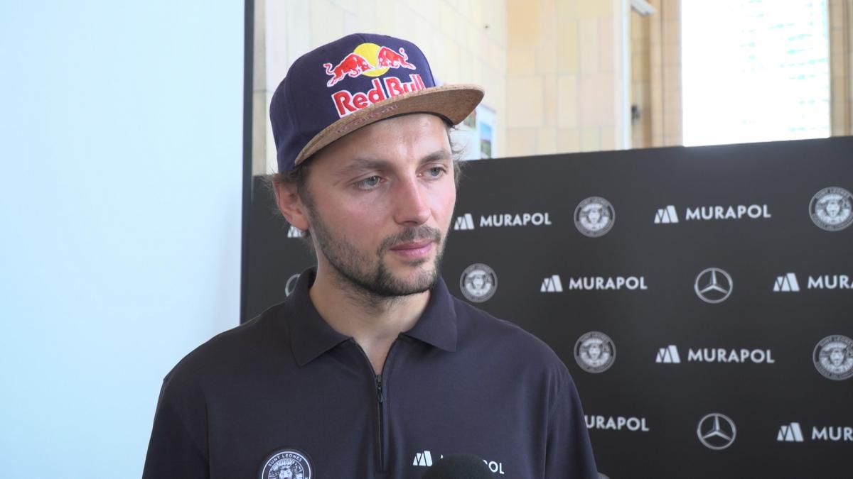 Andrzej Bargiel pod koniec września chce zjechać na nartach z Mount Everest. Wyprawa ma zwrócić uwagę na zanieczyszczenie środowiska 1