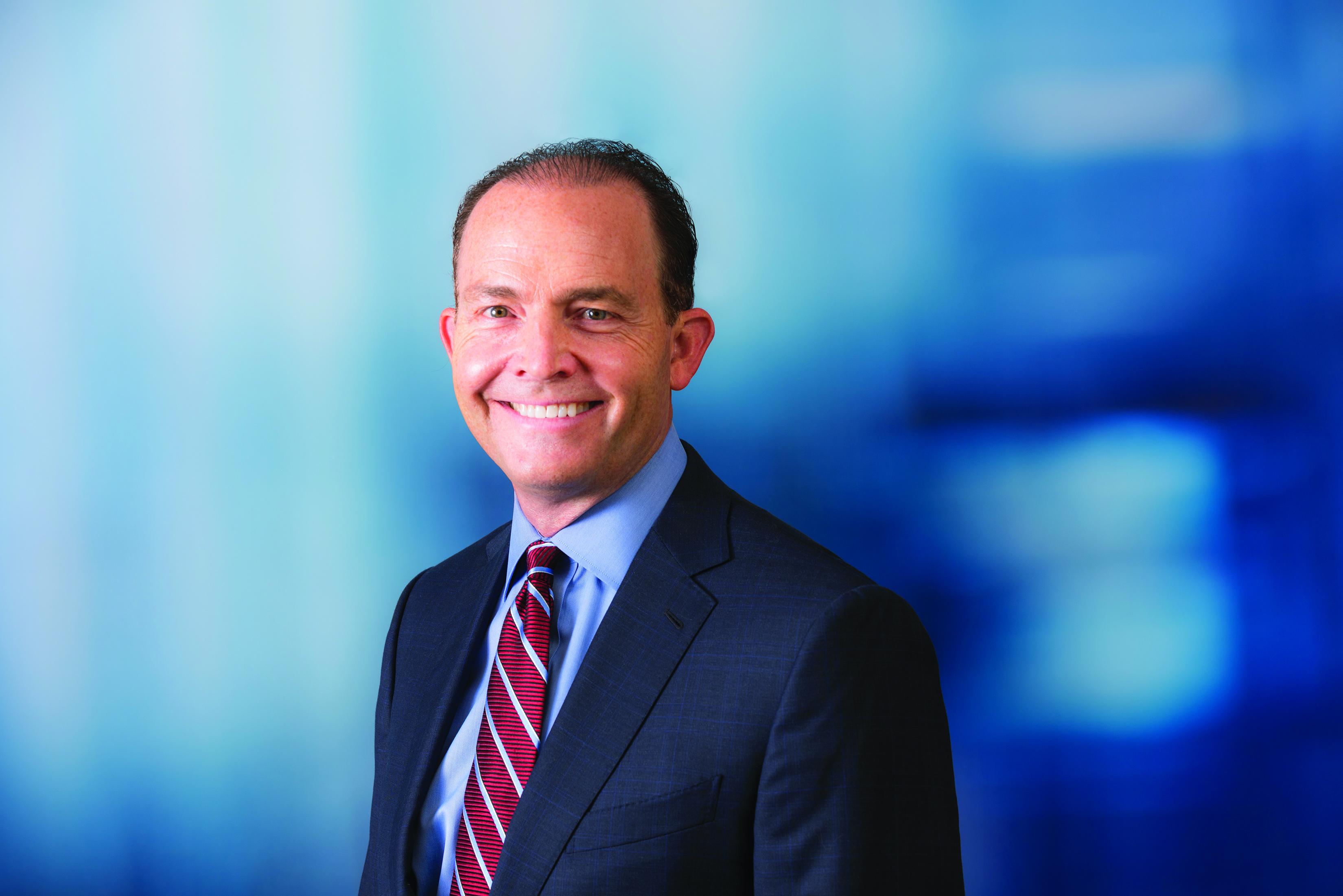 Stephen H. Dover, Szef zespołu ds. akcji, CFA - Franklin Templeton Investments