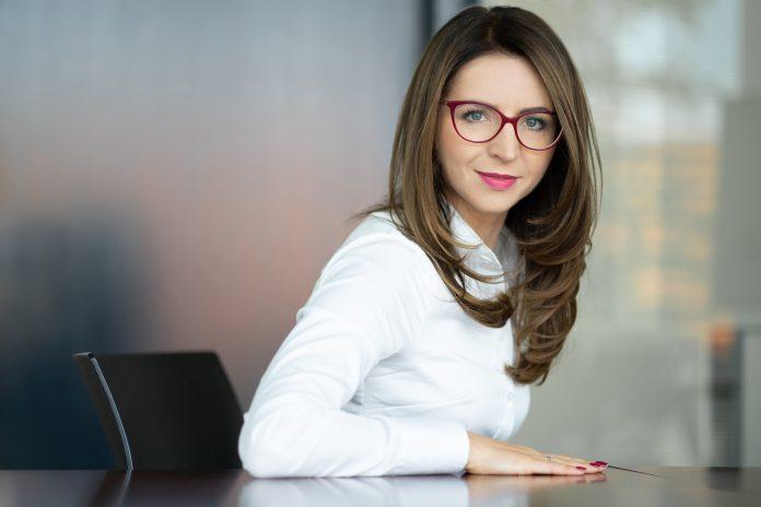 Joanna Sinkiewicz, Partner, Dyrektor w Dziale Powierzchni Przemysłowych i Logistycznych, Cushman & Wakefield