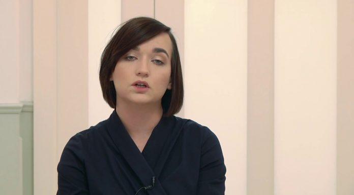 Julia Ziemska, młodszy prawnik w kancelarii Zięba&Partners