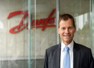 Kim Fausing – prezydent i CEO Grupy Danfoss