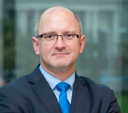 Mariusz Rzepka, Territory ManagerSophosw Europie Wschodniej