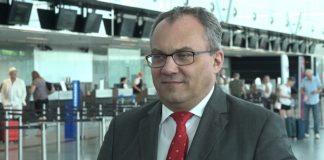 Port Lotniczy we Wrocławiu planuje rozbudowę terminala. W rekordowym roku lotnisko obsłużyło 3,3 mln pasażerów