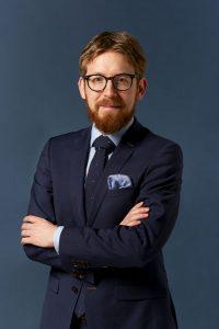 Rafał Trzeciakowski – Fundacja Forum Obywatelskiego Rozwoju