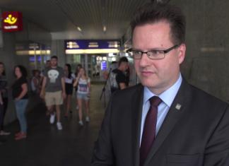 Resort infrastruktury: Kolej ma być główną gałęzią transportu. Będzie to możliwe dzięki wielomiliardowym inwestycjom w trakcje i dworce