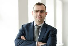 Robert Strzelecki, prezes spółki TenderHut S.A.