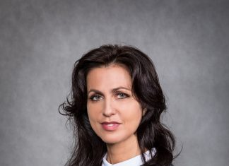 Sylwia Dunn, business development director, ID Logistics Polska