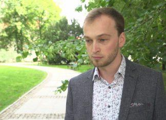 Anton Bubiel, prezes Rentier.io