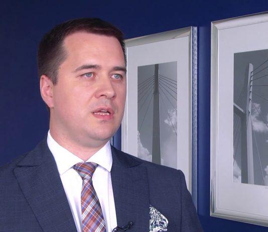 Wojciech Kotowski, doradca podatkowy z Kancelarii Ożóg Tomczykowski