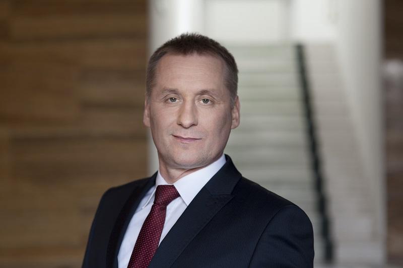 Zbigniew Kowalczyk, Agiofunds TFI