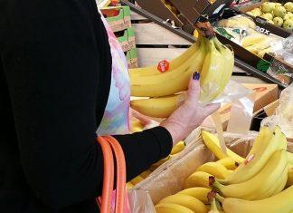 banany sklep