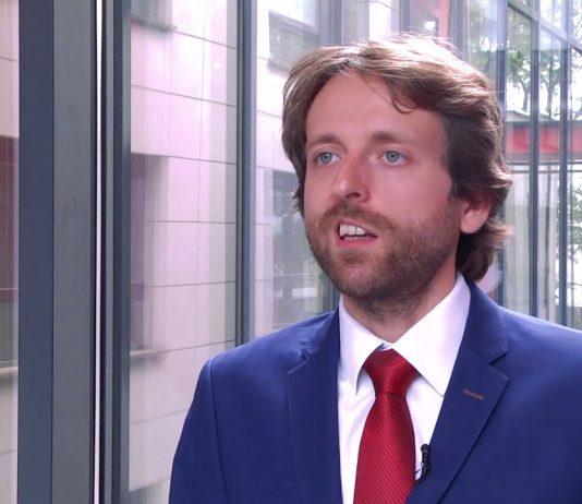 Bartosz Turek, główny analityk HRE Investments