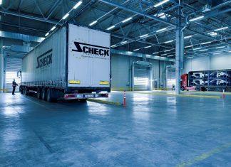magazyn transport logistyka