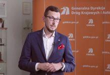 Szymon Piechowiak, Dyrektor Biura Generalnego w Generalnej Dyrekcji Dróg Krajowych i Autostrad