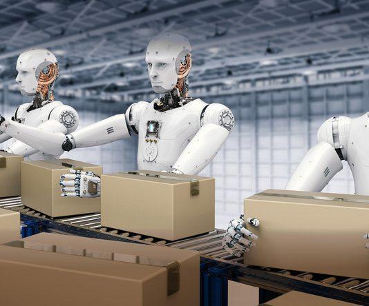 przyszłość pełnej robotyzacji