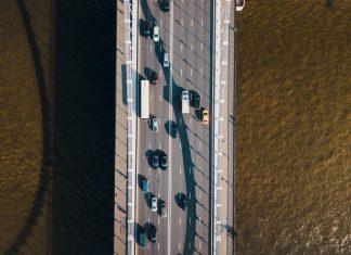 samochody transport