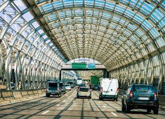 transport samochody