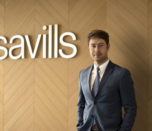 Adam Pustelnik, dyrektor ds. rozwoju biznesu, Savills
