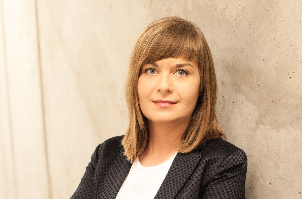 Agnieszka Pocztowska, Dyrektor Generalna Shell Business Operations w Krakowie